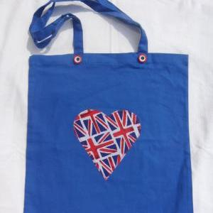 Cotton Eco Shopping Bag with Union ..